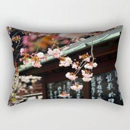 Asia_27 Rectangular Pillow