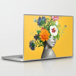 Bloom 5 Laptop & iPad Skin