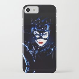 Meow. iPhone Case