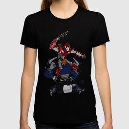 Robosandvich T-shirt