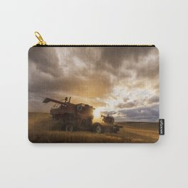 Under Threatening Skies Carry-All Pouch