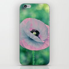 Pálida iPhone & iPod Skin