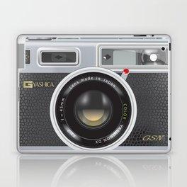 Yashica Electro 35 GSN Camera Laptop & iPad Skin
