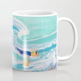 Chicken Dipping Coffee Mug