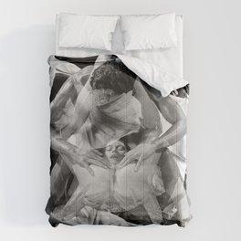 Pleasure Garden Comforters