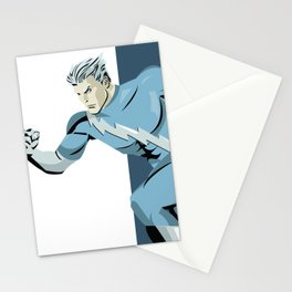 Quicksilver Stationery Cards