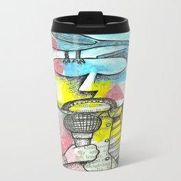 Announcer #1 Travel Mug