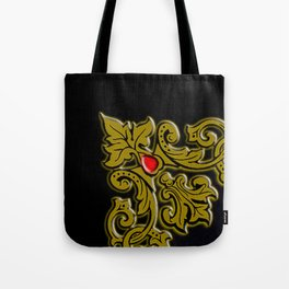Vlad Tepes, The Impaler Tote Bag