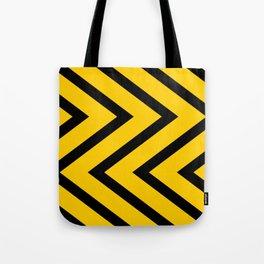 High Vis. 01. Tote Bag
