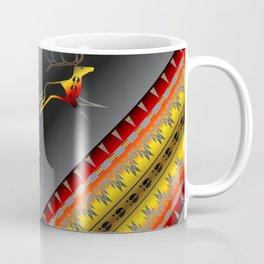 Elk Spirit (BRYB) Coffee Mug