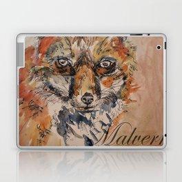 Malvern Fox Laptop & iPad Skin