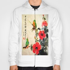 courting season Hoody