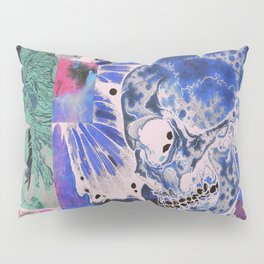 Pure Light Of The Void  Pillow Sham