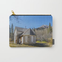 Ironton Ghost House Carry-All Pouch