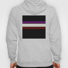 Team colors 2...red,purple.yellow gold Hoody