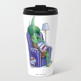 Okra Wind-free Travel Mug