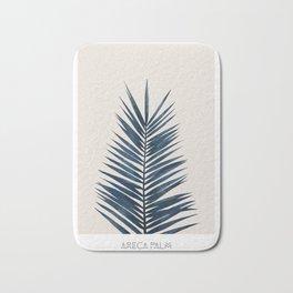 Areca Palm Leaf Bath Mat