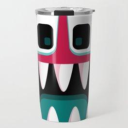 Bubble Beasts: Beastly Bubblegum Breath Freshener Travel Mug