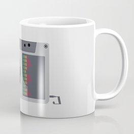 Music Mix Coffee Mug