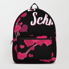 Schmoopy Backpack