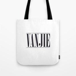Miss Vanjie Tote Bag