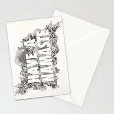 Have A Namaste Stationery Cards