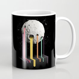 RainbowMoon Coffee Mug