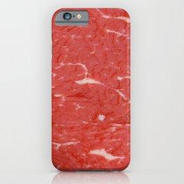 Carnivore iPhone Case