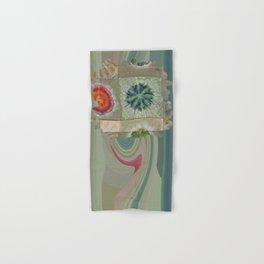 Baculum Concord Flower  ID:16165-040029-30001 Hand & Bath Towel