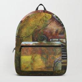 Old Vintage I Backpack