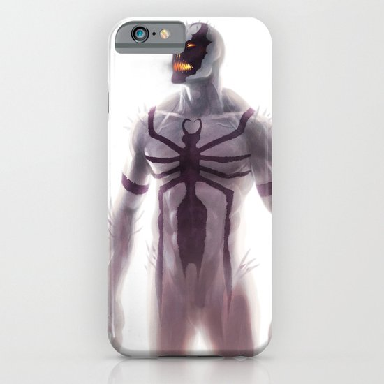 Antivenom iPhone & iPod Case