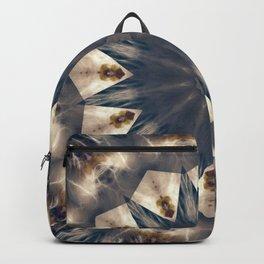 Mandala Fantasy Backpack