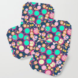 Colorful networks Coaster