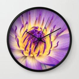 Ao Lani Heavenly Light Wall Clock