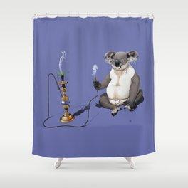 What a Drag! (Colour) Shower Curtain