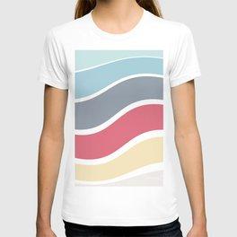 colorwave T-shirt