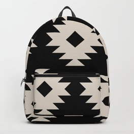 Southwestern Pattern 542 Backpack