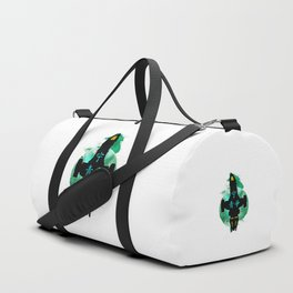 Spacship Duffle Bag