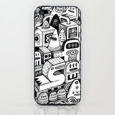 l'Arche iPhone & iPod Skin