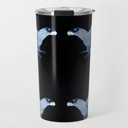 X Ray Grey Travel Mug