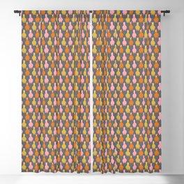 The Alpacas III Blackout Curtain