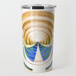 The Way Deep Travel Mug