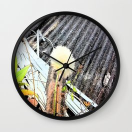 Instant Wall Clock
