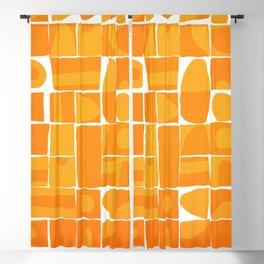 Modern Disarray Blackout Curtain