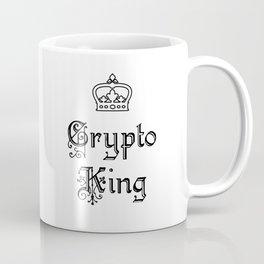 Crypto King Coffee Mug