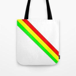 Flag of mali 3 -mali,malien,malienne,malian,bamako,tombouctou,timbuktu,sikasso,mopti,mande Tote Bag