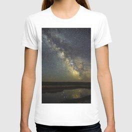 Magnificent Milky Way T-shirt
