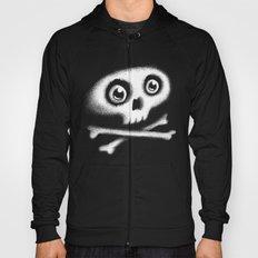Skull & bones Hoody