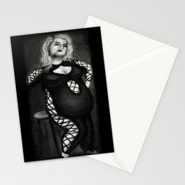 Fever Stationery Cards