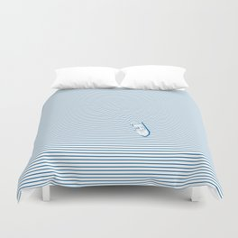 WAKE Duvet Cover